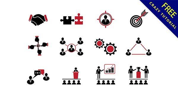 【合作 icon】icon推薦:21個商業用的合作 icon圖示下載