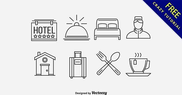 【旅遊 icon】圖示推薦:27個可愛的旅遊 icon圖示下載
