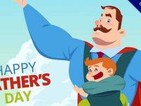 【父親節圖】圖片推薦:29款LINE的父親節快樂圖下載