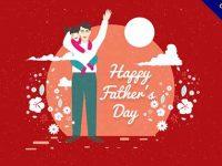 【父親節圖案】圖案推薦:18張完美的父親節免費圖案下載