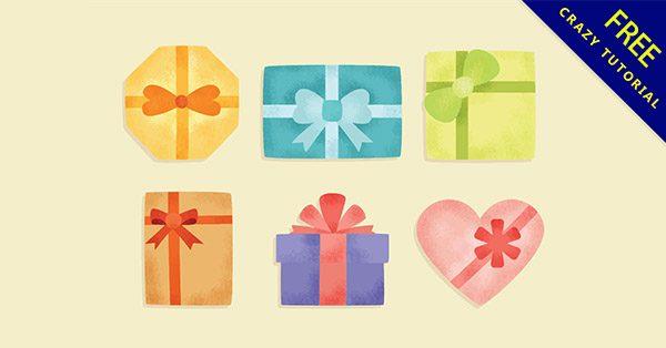 【禮物q版】q版推薦:31個可愛的禮物q版圖下載