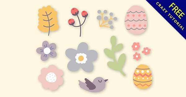 【簡單插圖】插圖推薦:46個可愛的簡單插圖素材下載