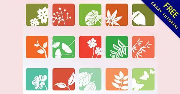 【花朵素材】素材推薦:36張可愛的花朵素材圖下載