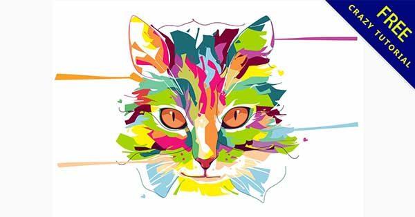【貓咪貼圖】貼圖推薦:30張可愛的貓咪貼圖素材下載