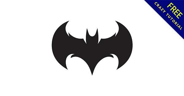 【卡通蝙蝠】素材推薦:32張可愛的卡通蝙蝠圖下載