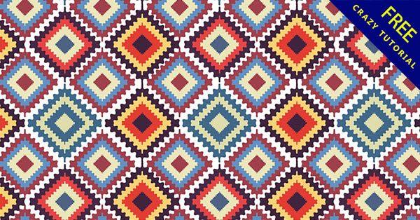 【原住民圖騰】圖騰推薦:28款超美的原住民圖騰背景下載