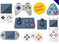 【遊戲素材】素材推薦:28款復古的遊戲素材圖下載