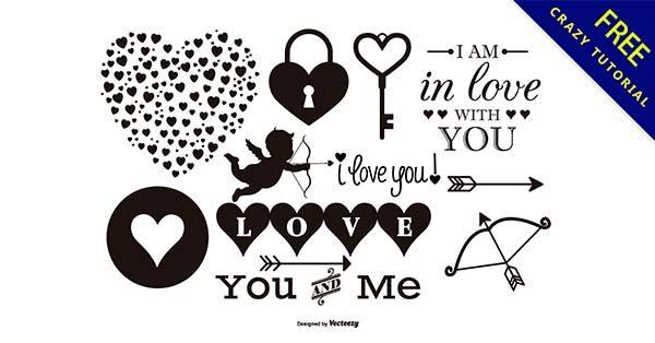 【愛情圖】圖片推薦:47個情侶的愛情圖片素材下載