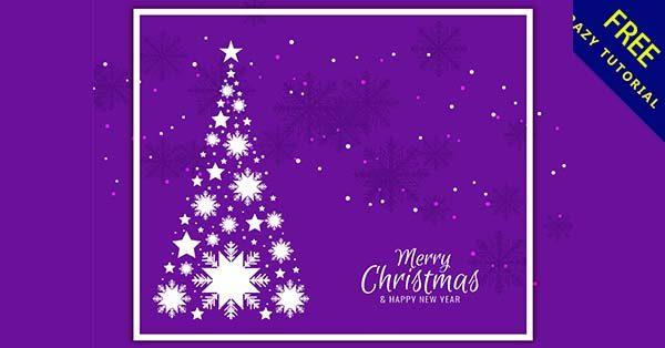 【聖誕快樂圖】貼圖推薦:42款LINE可用的聖誕快樂圖貼下載