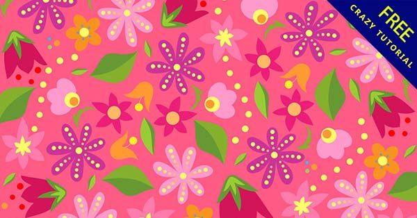 【花壁紙】壁紙推薦:43張超美的花壁紙圖案下載