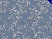 【花紋素材】花紋推薦:38張超美的花紋素材背景下載