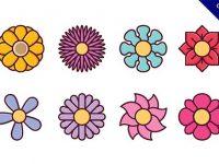 【花icon】icon推薦:45個可愛的花icon圖示下載