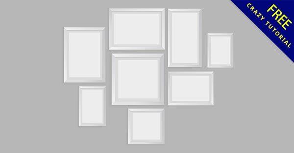 【白色邊框 】邊框推薦:21個好看的白色邊框圖下載
