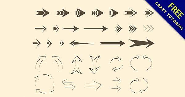 【箭頭 icon】icon推薦:48款可愛的箭頭icon圖下載