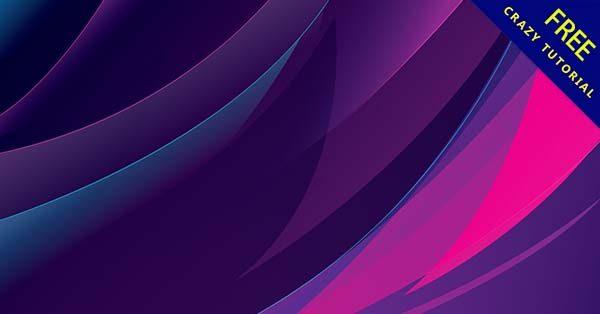 【紫色背景】背景推薦:34套好看的紫色背景圖下載