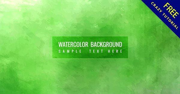 【綠色背景】背景推薦:28套美麗的綠色背景圖下載